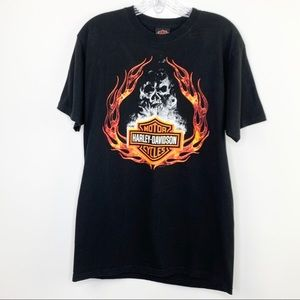 Harley Davidson | South Carolina Graphic T-shirt